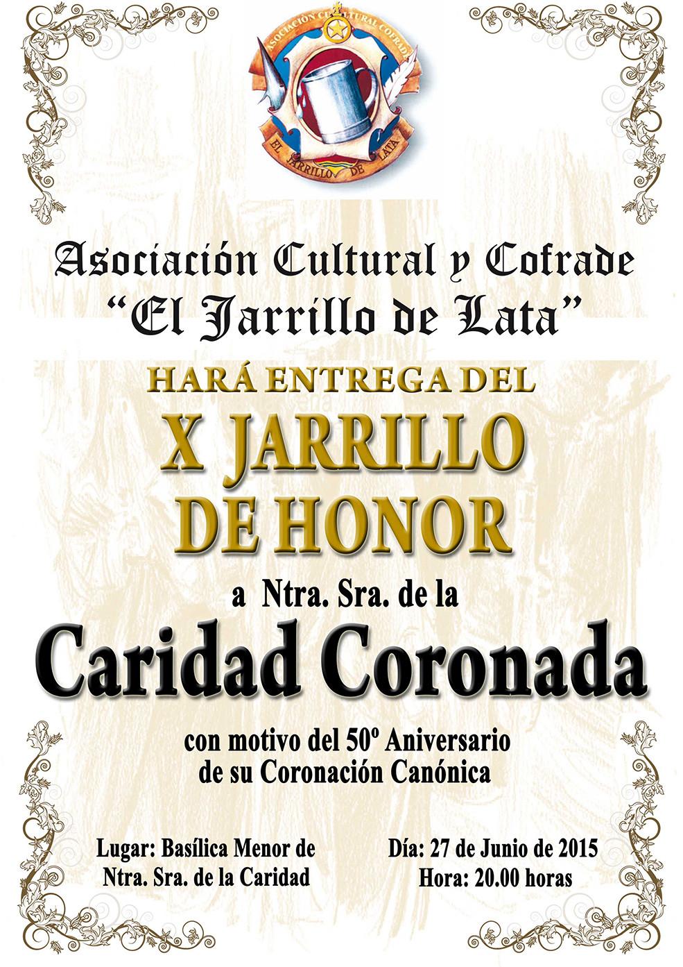 cartel jarrillo honor 1