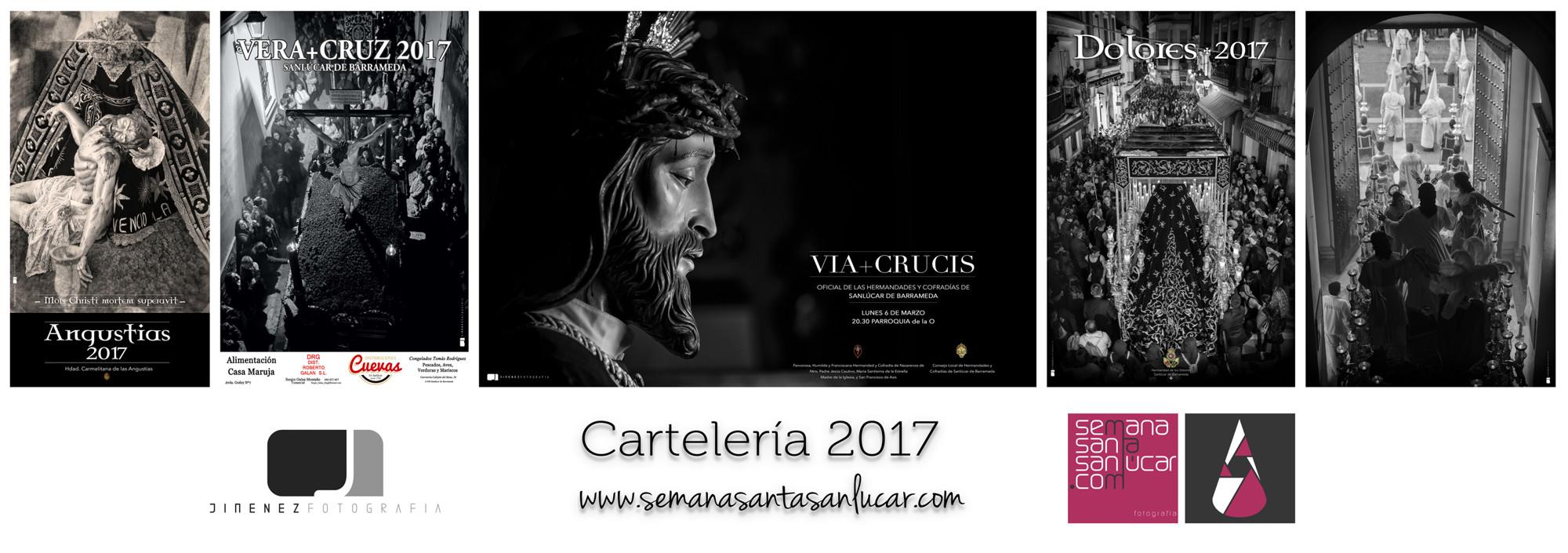 Carteleria 2017