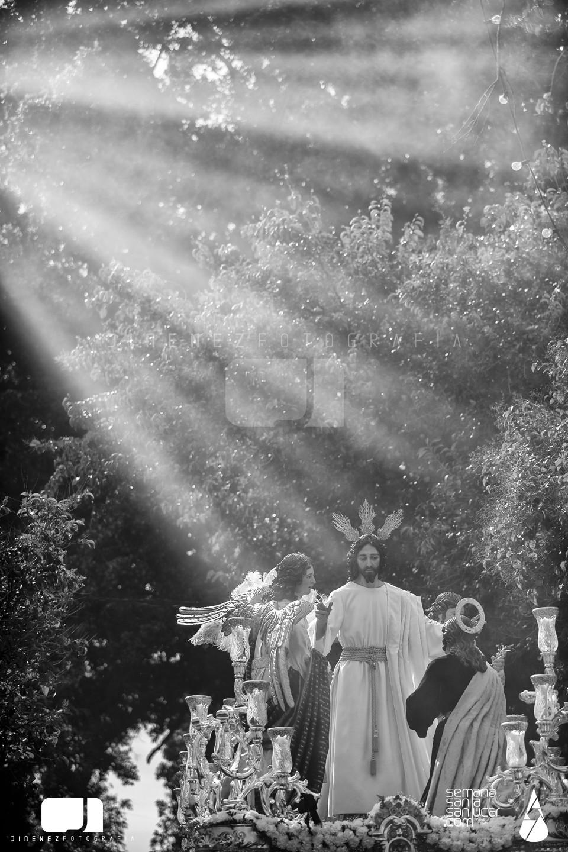 Luz de Resurreccion I