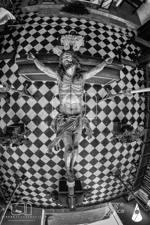 La sed de Cristo 5