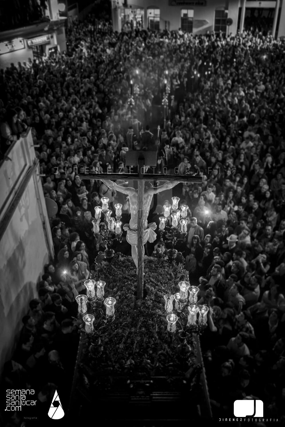 Crucificado