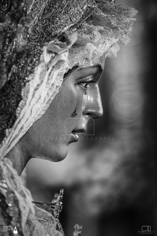 Acto reverencial a la Virgen de la Esperanza 2020 II