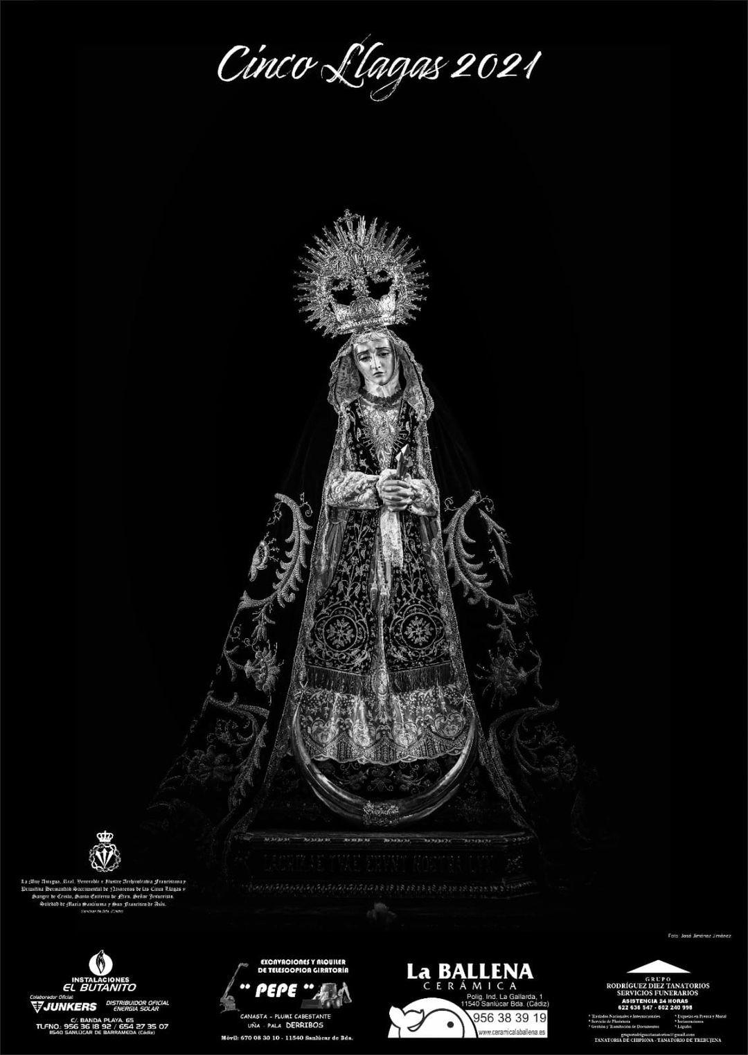 Cartel Soledad II