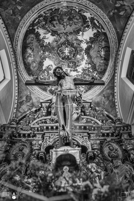Cristo de Los Barqueros II