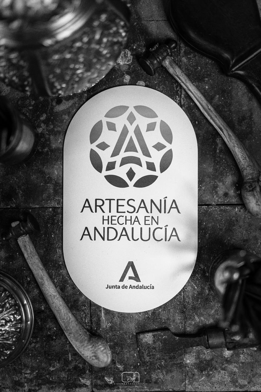 Artesania hecha en Andalucia 2