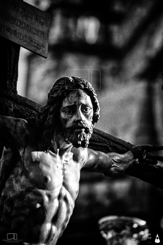 Cristo de la Sed 2001 BN